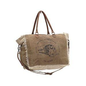 Waynight Express Weekender Bag